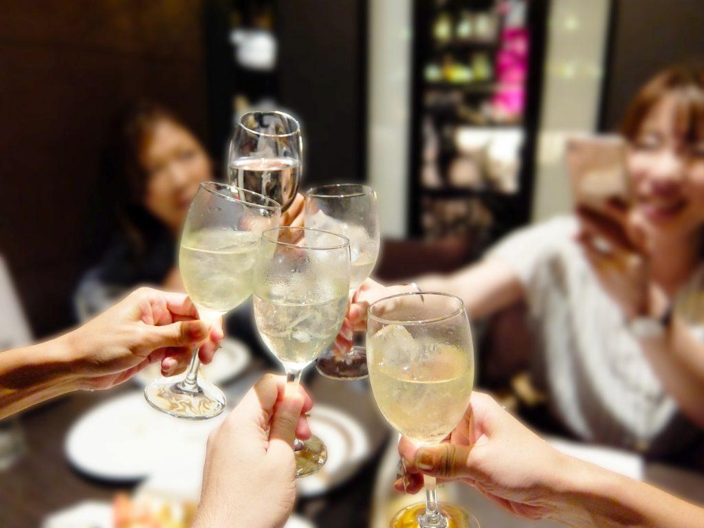 既婚者飲み会サークルCREA TOP画像1