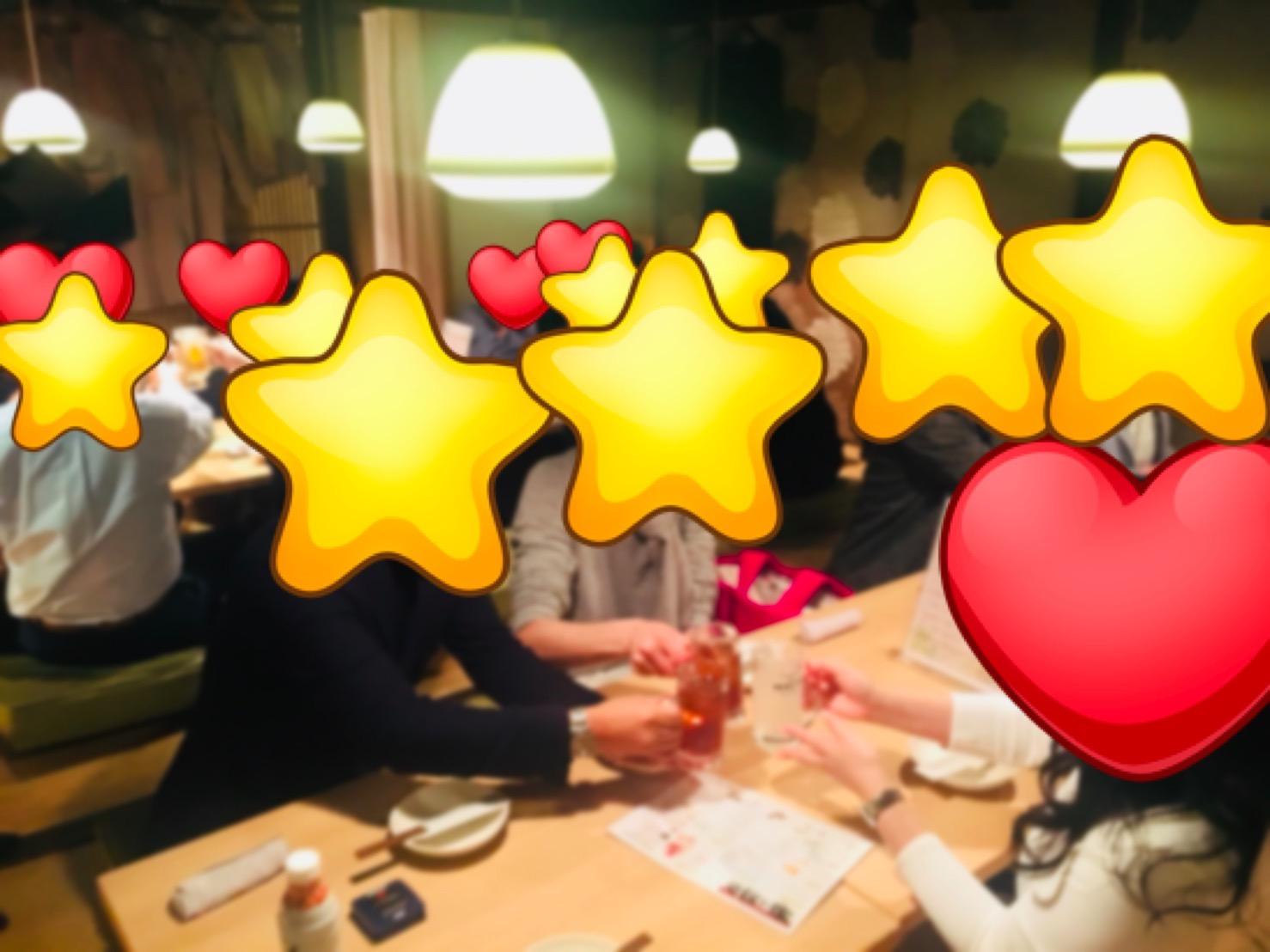 名古屋 既婚者ランチ飲み会 開催画像1
