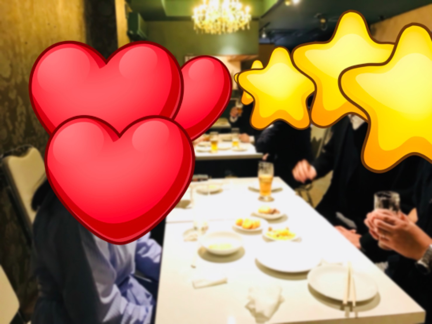 名古屋 既婚者ランチ飲み会 開催画像3