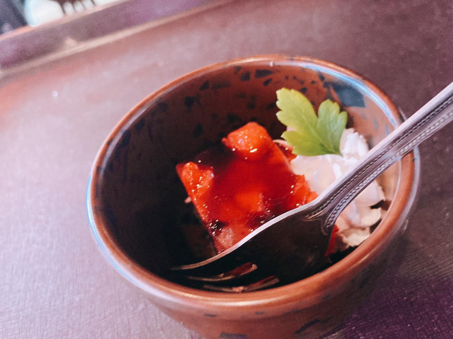 名古屋既婚者合コン 会場料理写真563